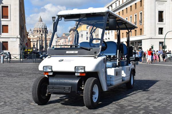 golf-cart-tour-rome-italy
