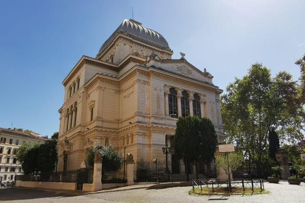 inagoga-tour-roma